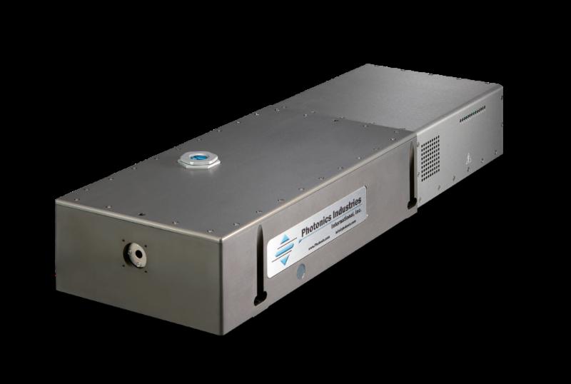 Photonics Industires Laser