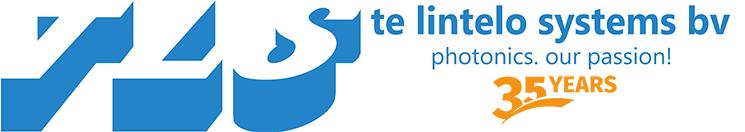 Te Lintelo Systems Logo - Photonics. our passion