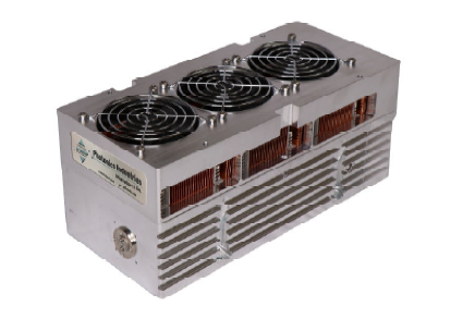 DX UV Air-Cooled series 1-7W