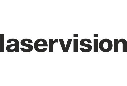 Logo Laservision