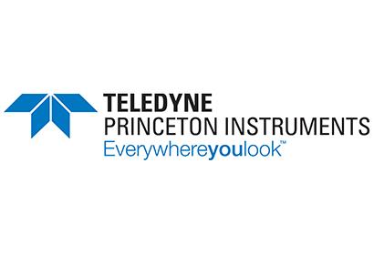 Princeton Instruments - Te Lintelo Systems