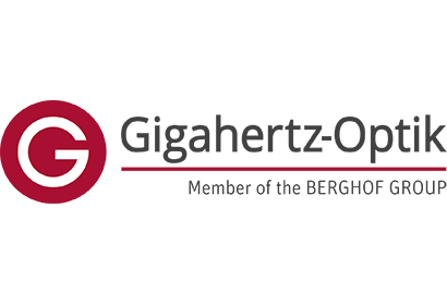 Gigahertz-Optik