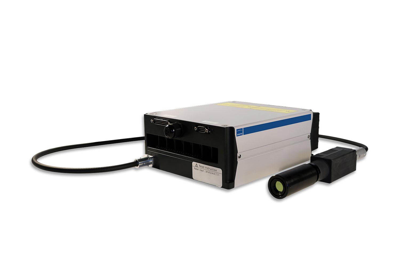 Fiber laser Jenoptik