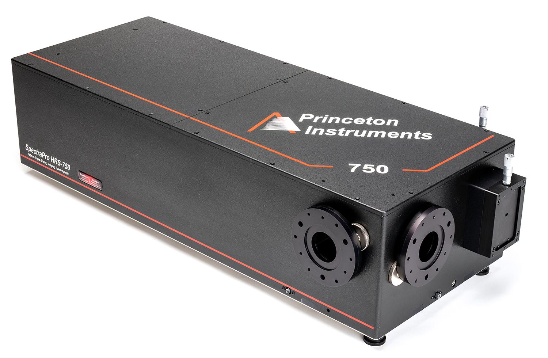 HRS750 Princeton Instruments