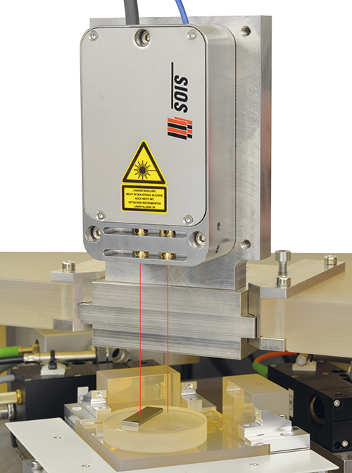 SIOS Meßtechnik GmbH introduces ultra-stable differential laser interferometer SP 5000 DI
