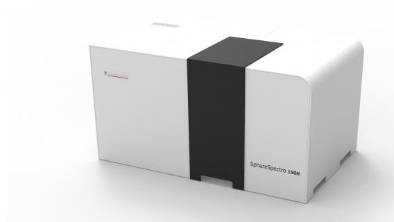 SphereSpectro 150H Gigahertz-Optik