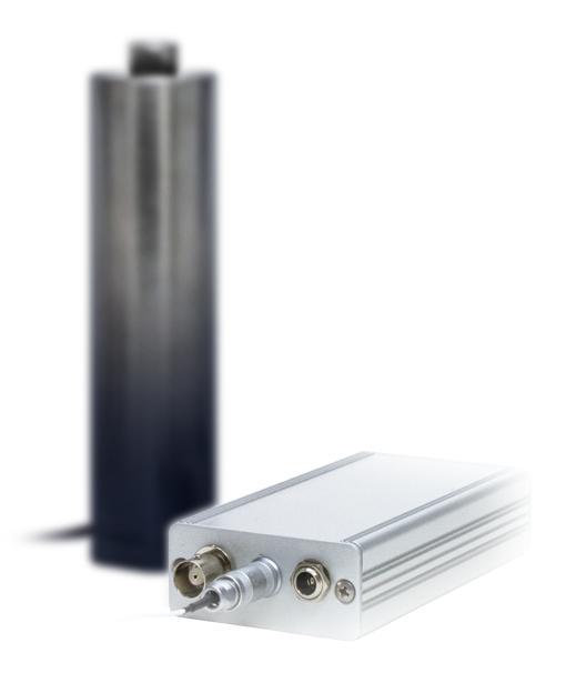 Integrated force sensor for hpower actuators