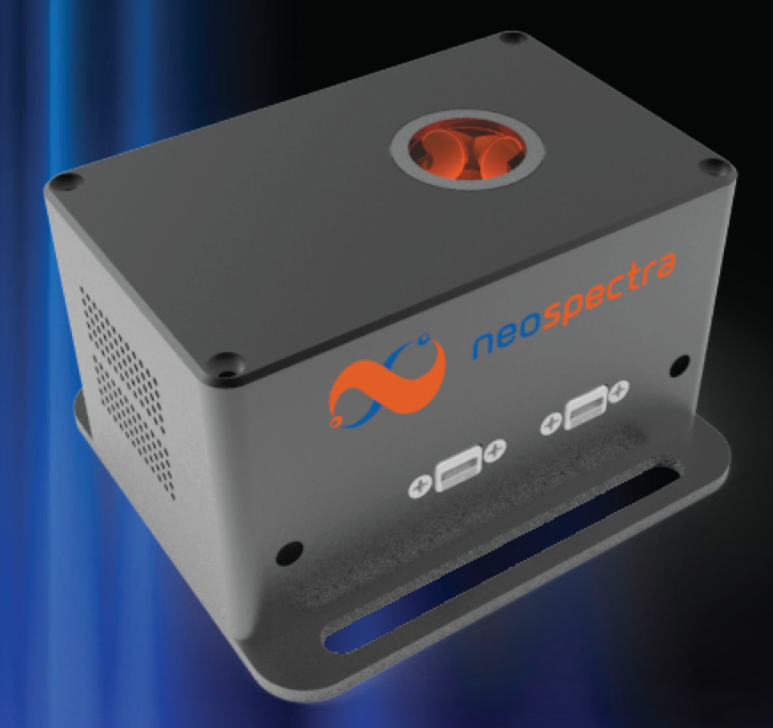 NeoSpectra-MIR platform