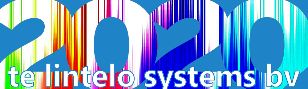 Te Lintelo Systems Logo - Photonics is our passion